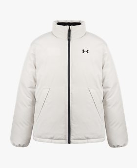 UA 락 다운 재킷