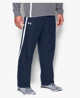 Men's UA Essential Warm-Up Pants