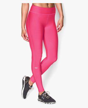 Legging UA HeatGear® Feminina
