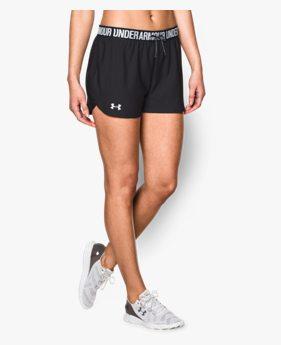 Shorts UA Play Up - Feminino