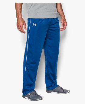 Men's UA Rival Knit Warm-Up Pants