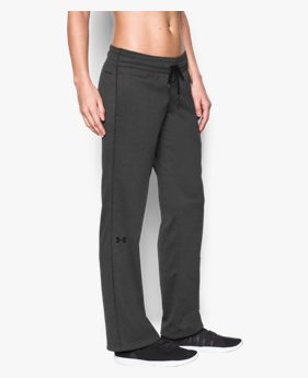 Calça UA Storm Armour® Fleece Lightweight Feminina