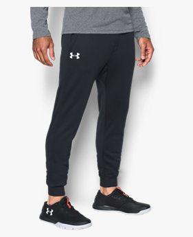 6c86e13a338 Calça UA Storm Armour® Fleece Jogger - Masculina