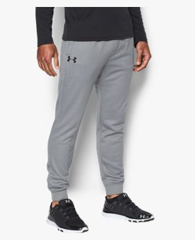 Men's UA Storm Armour Fleece® Joggers