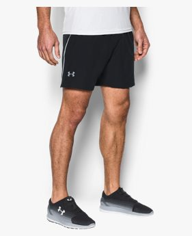 Shorts UA Coolswitch Run - Masculino