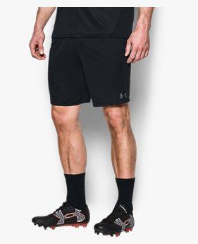 Pantalón Corto UA Challenger Knit para Hombre