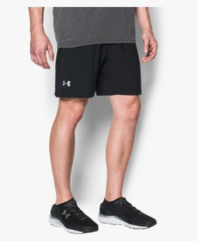 Shorts UA Launch 2-in-1 Masculino