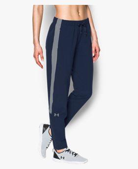 Women's UA Squad Woven Pants
