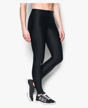 Women's UA HeatGear® Armour Leggings