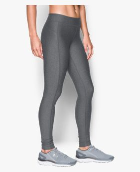 Legging UA HeatGear Armour - Feminina