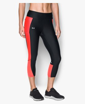 Women's UA Fly-By Capris