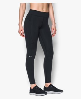 Women's ColdGear® Armour Leggings