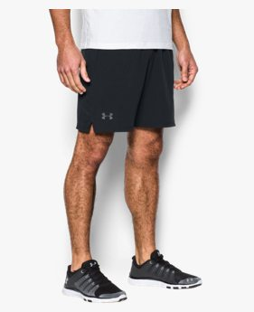 Men's UA Cage Shorts