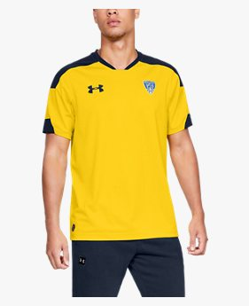 Men's Clermont Supporters Jersey