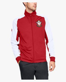 남성 사우샘프턴 트랙 재킷