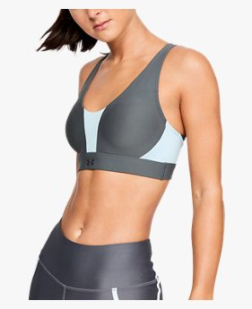 Women's UA Vanish Mid Rib Sports Bra