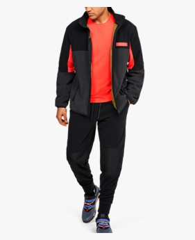 Men's UA Street To Summit Reversible Jacket