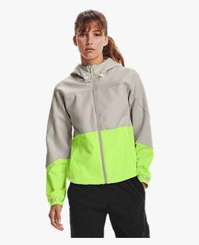 여성 UA RECOVER™ 스웨킷 풀집