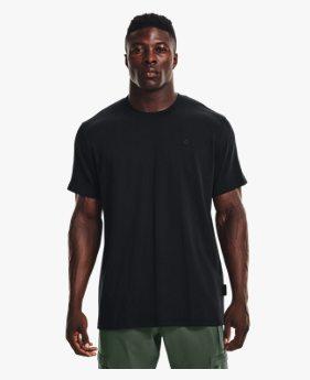 남성 커리 헤비웨이트 티셔츠