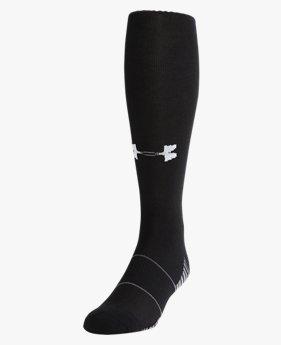Çocuk UA Over-The-Calf Team Çorap