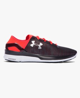 Men's UA SpeedForm® Apollo 2 Reflective Running Shoes