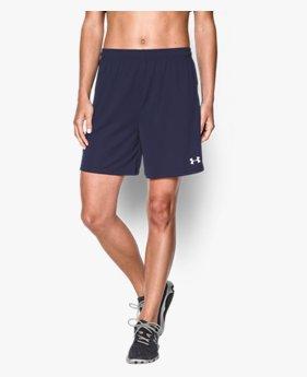 Short UA Golazo para Mujer