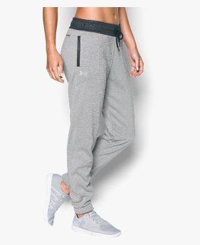 여성 UA 스웨킷 팬츠