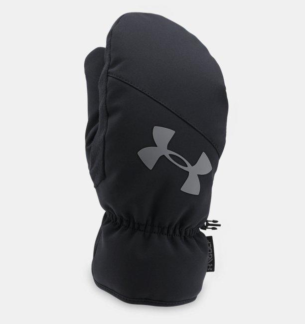 Mens UA Cart Mitts Golf Gloves