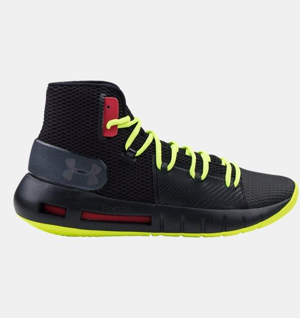 check out f3b2e 43ef8 Under Armour Men's UA HOVR Havoc Basketball Shoes