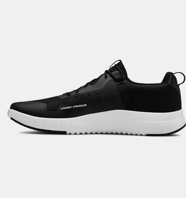 Tr96 Hombre Ua Para Entrenamiento Zapatos De rCxthQds
