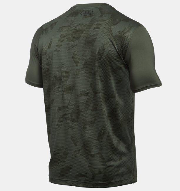 RAID 2.0 GRAPHIC SS - CAMISETAS Y TOPS - Camisetas Under Armour V8Kt97VnL
