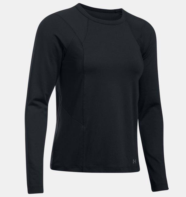 UA longues Shirt Flashy manches FR femme pour à T Under Armour dtIwq4gRtA