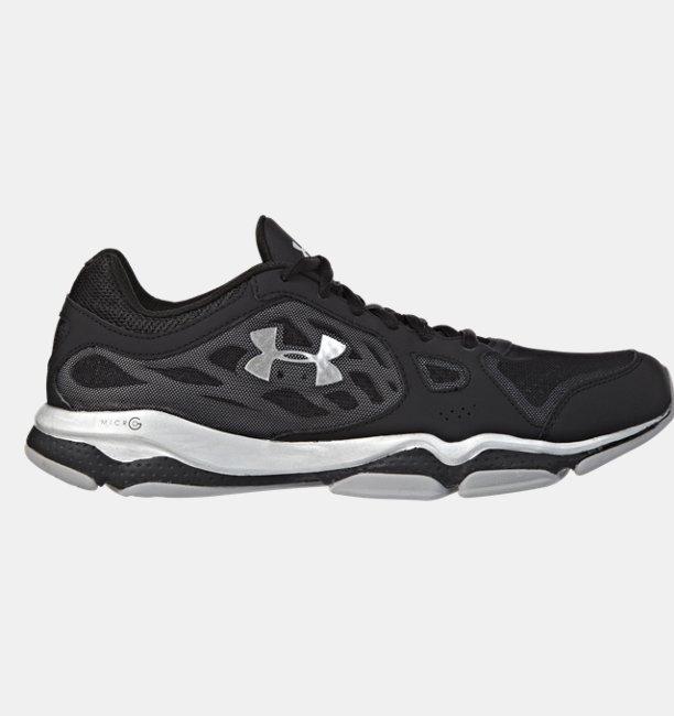 cfd3190818bf4 Men's UA Micro G® Pulse Training Shoes