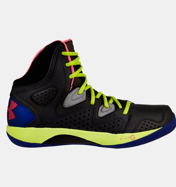 6946916b119 Men s UA Micro G® Torch 2 Basketball Shoes