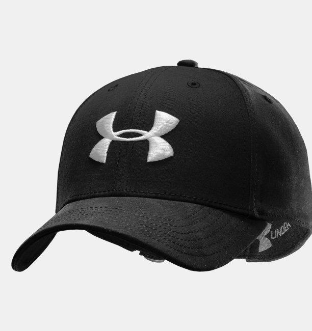 9c4c0ca1077 Men s UA Washed Adjustable Cap