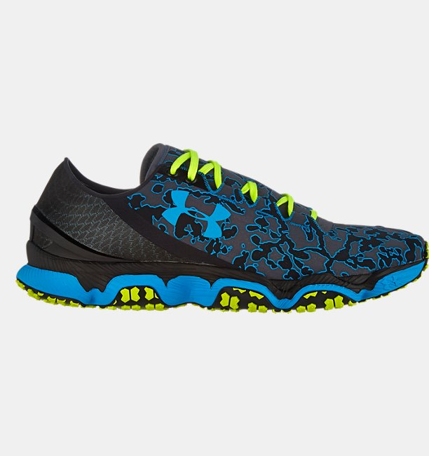 Men s UA SpeedForm™ XC Trail Running Shoes  705cc376a