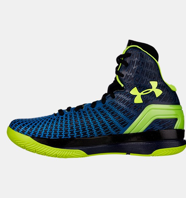 Men s UA ClutchFit™ Drive Mid Basketball Shoes  1ca83fdf6ae4
