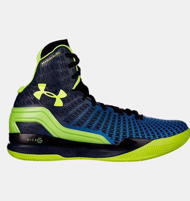6ecd70a1c81 Men s UA ClutchFit™ Drive Mid Basketball Shoes