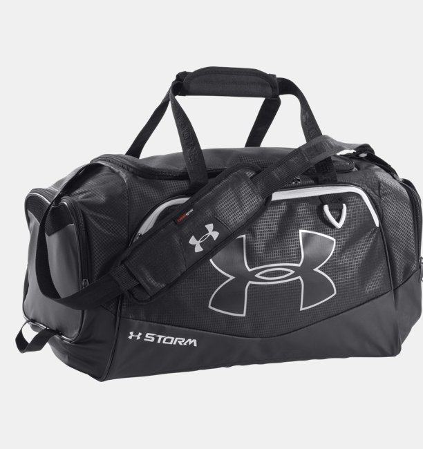 UA Undeniable Duffel - small  cd53219934f26
