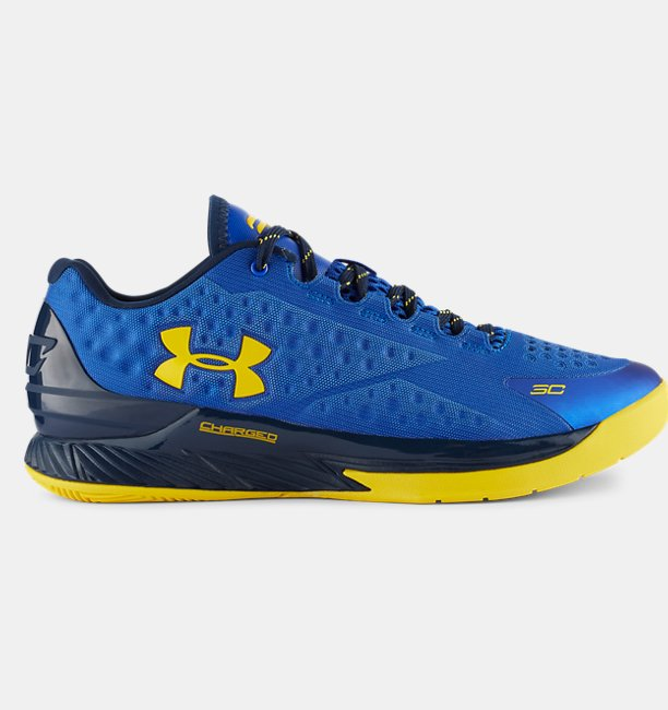 47df5cfe2f86 Men s UA Curry One Low Basketball Shoes