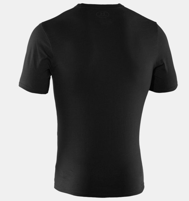 Heren T shirt UA Tactical Charged Cotton®