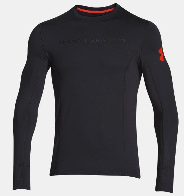 T-shirt de compression à manches longues UA Combine® Training ColdGear® c2dcf5ced66