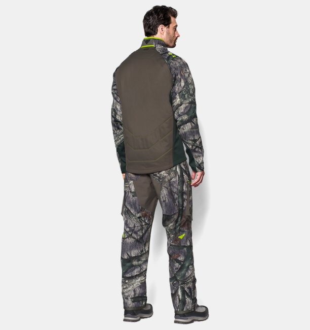 07c4947346924 Men's UA Storm Scent Control Softershell Jacket | Under Armour IE