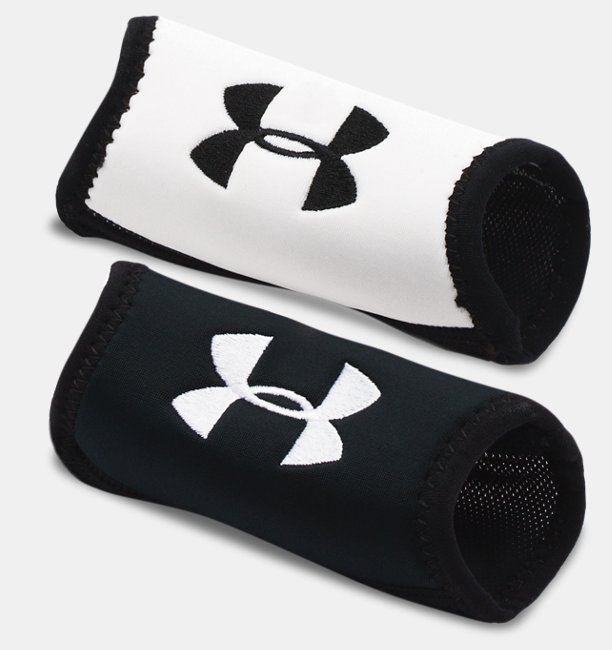 Mens UA Home & Away Chin Pads