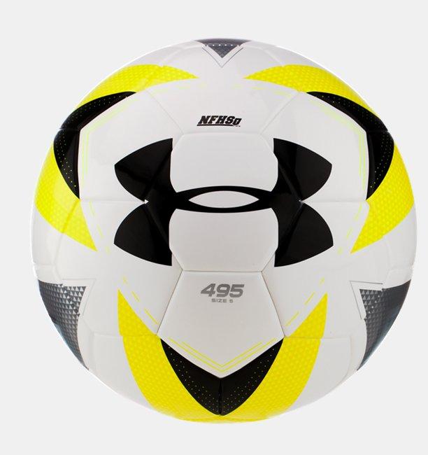 UA 495 Soccer Ball