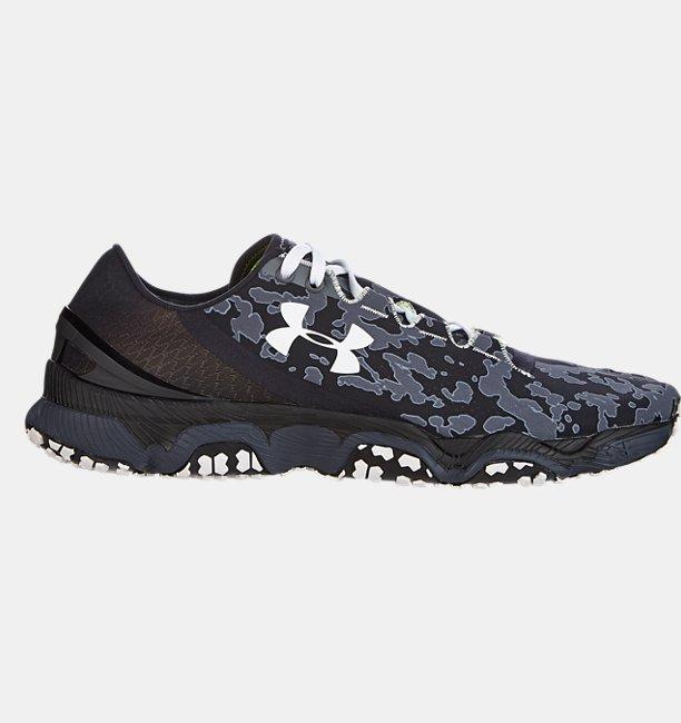 new arrival cbcfa c468b Mens UA SpeedForm™ XC Trail Running Shoes