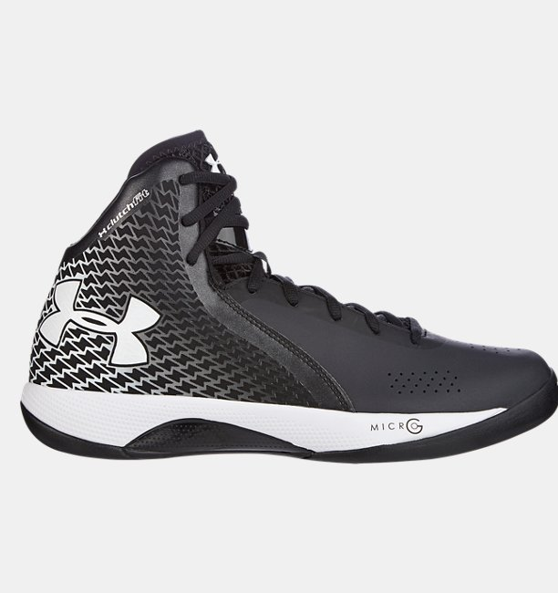 d89394b01563 Chaussures de basket UA Micro G® Torch pour homme   Under Armour FR