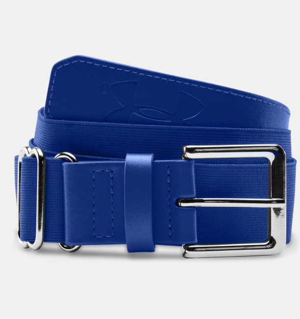 Kids' UA Baseball Belt
