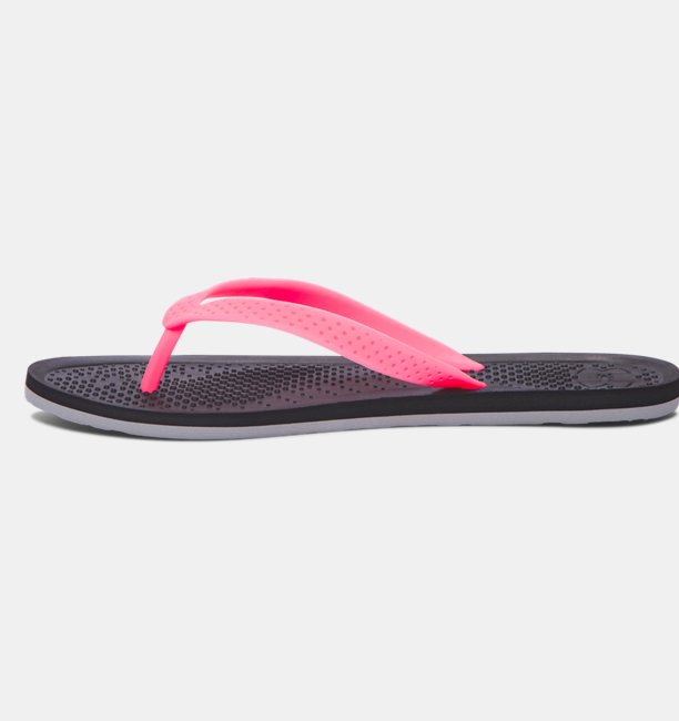 Womens UA Atlantic Dune Sandals