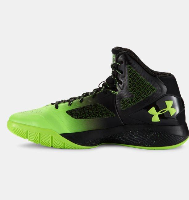 sports shoes a908c 7e638 Mens UA ClutchFit™ Drive 2 Basketball Shoes